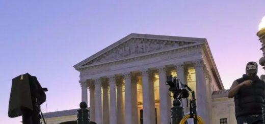 定了!绿卡犯罪不用被遣返了!最高法院责令移民局不得违宪...
