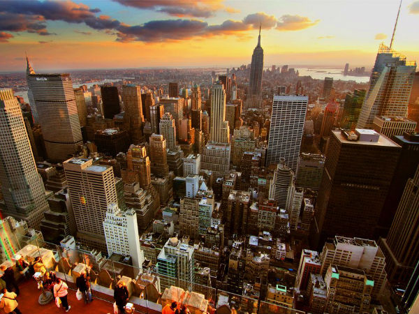 转贴   在美国大城市租个两居室 收入得这个数(组图)