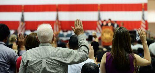 5名入籍者被撤销美国公民身份 只因隐瞒一细节!