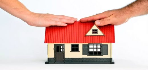 夫妻共同申请按揭贷款,房子归谁?