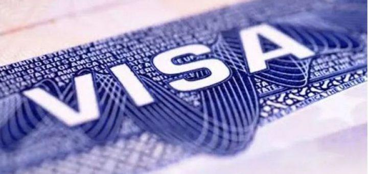 美国签证新规