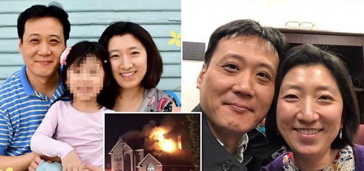 杀妻后自杀,发生在得州一亚裔家庭的惨剧