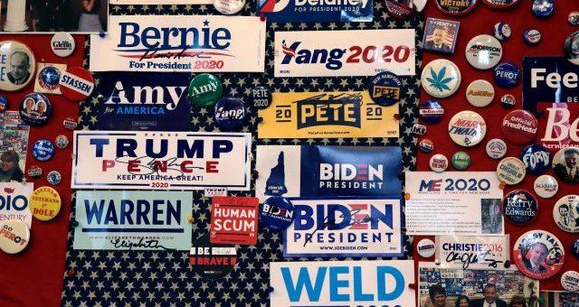 超级星期二大战 这15州有多少选票要争夺 谁最有胜算