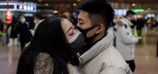 确诊第2天 我丈夫失踪了 一场疫情 撕下多少中国婚姻的遮羞布