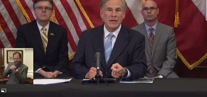 德州逐步重启经济,德州福遍郡面向所有居民提供免费新冠检测