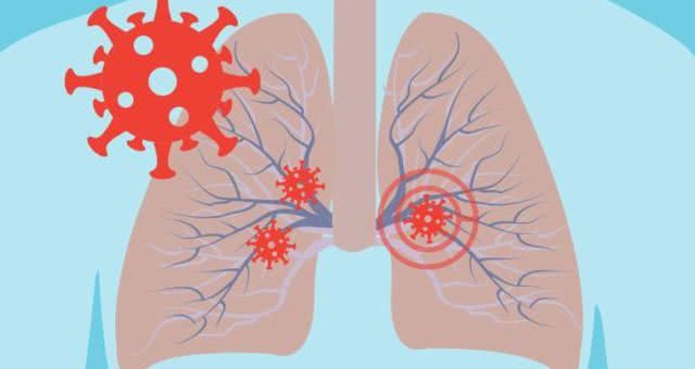新冠病毒会对身体造成永远的损害吗?