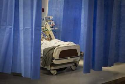 在德州改变了冠状病毒死亡人数的统计方法后,病毒死亡人数增加了12%