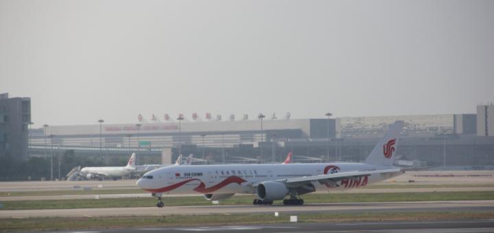 往返美中民众注意!中国民航局:高风险国家航班将严控